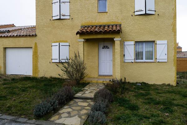Vente proche limoux villa r cente 3 chambres et 1 bureau terrain 442m - Bureau vallee carcassonne ...