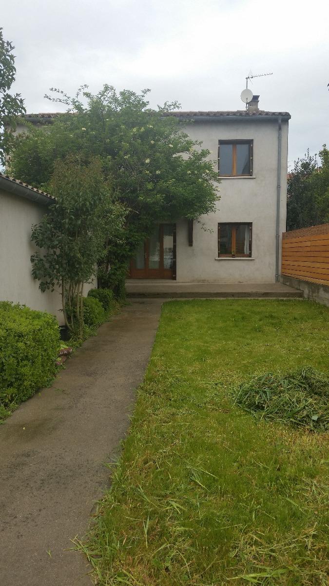 Vente carcassonne proche du quartier pasteur maison avec 4 chambres 1 bureau grand garage - Bureau vallee carcassonne ...